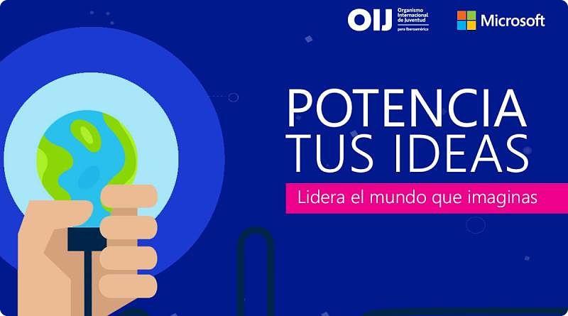 Microsoft lanza plataforma para apoyar a emprendedores #YoPuedoEmprender