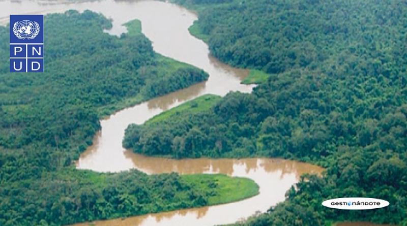 Consultoría en Gestión Ambiental y Cambio Climático en Honduras