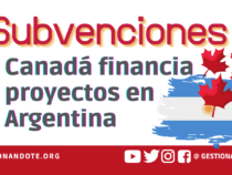 Gobierno de Canadá financia Proyectos en Argentina