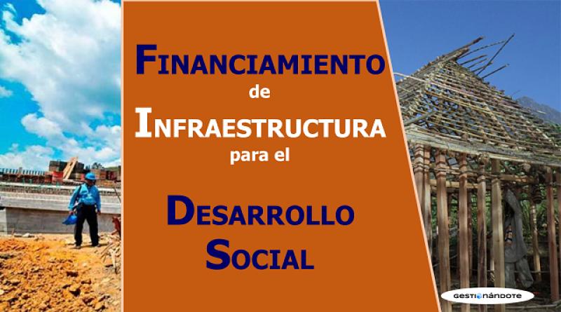 Financiamiento de Proyectos para el Desarrollo Social  – DRIVE