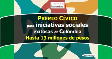 Premio Cívico Colombia