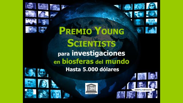 UNESCO biosferas