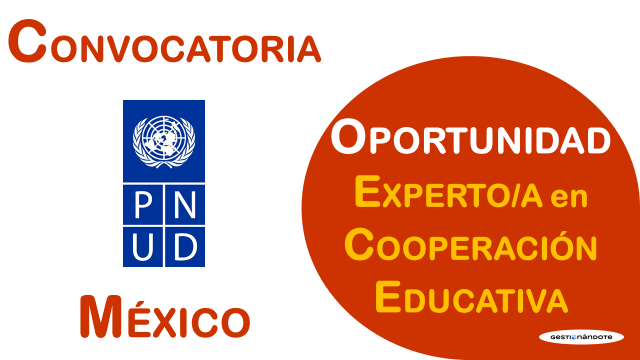 PNUD México