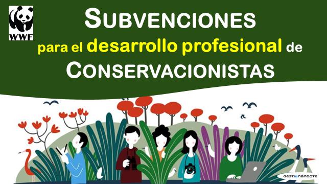 conservacionistas