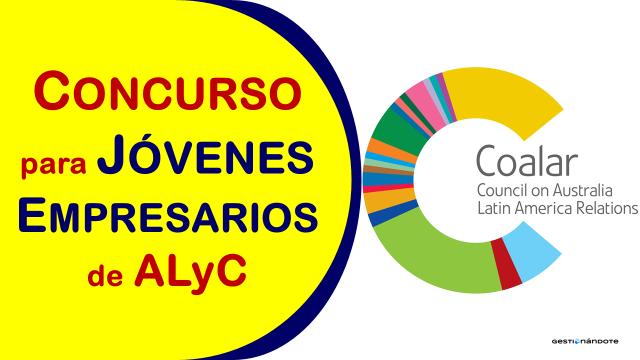 Premio al Emprendedor de América Latina y el Caribe – COALAR