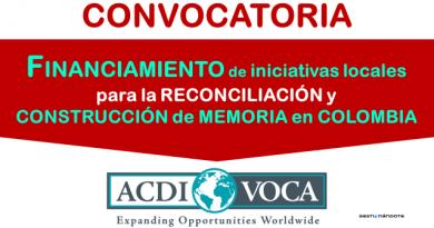reconciliacion