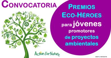 Eco-Héroes