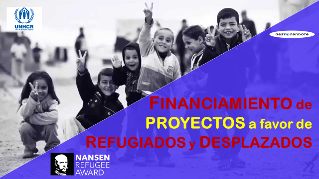 Nansen Refugee