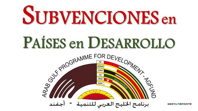 Organización árabe financia temas de infancia y juventud, mujeres ...