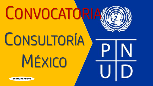 Contratación de consultoría en México para buenas prácticas en manejo de residuos