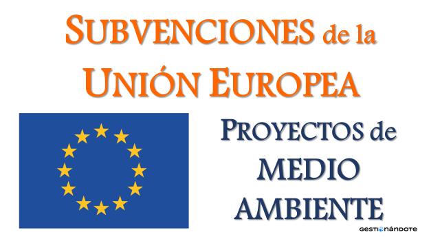 Unión Europea financia proyectos de medio ambiente en Latinoamérica – EUROCLIMA+