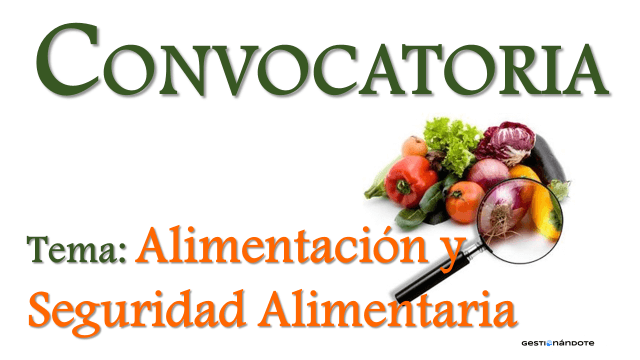 Concurso en seguridad alimentaria – World Food Prize