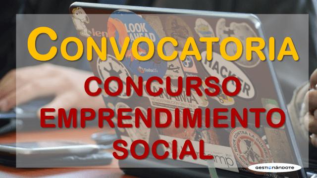 Colombia invita a concurso sobre emprendimiento social Recon