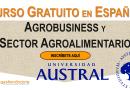 Curso gratuito en español en agrobusiness y sector agroalimentario