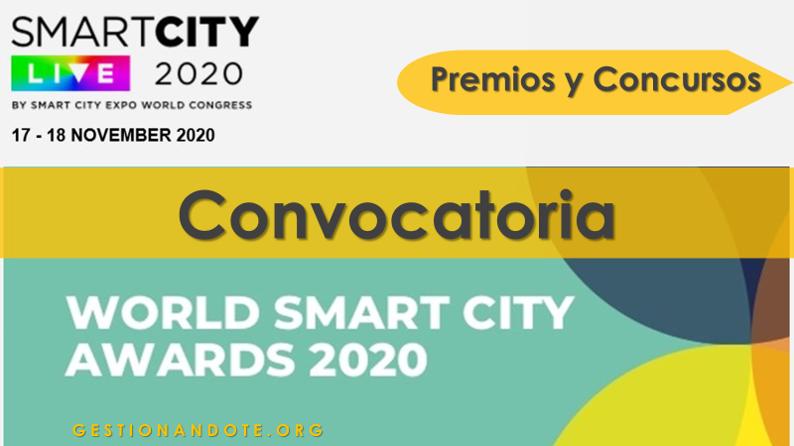 Convocatoria: ideas innovadoras de desarrollo urbano y Covid-19