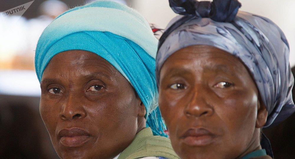 Publicación sobre Desarrollo Rural de los Afrocolombianos