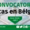 Becas para Maestrías en Universidades de Bélgica
