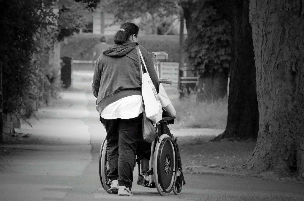 Subvenciones para Mujeres con Discapacidad