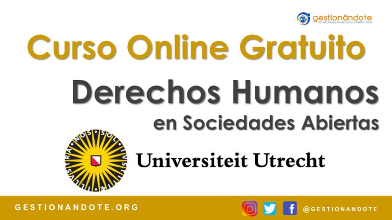 Curso Certificado: Derechos Humanos en Sociedades Abiertas