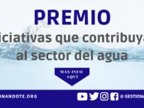 Convocatoria para Nominaciones en el Premio Mundial del Agua