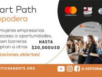 Convocatoria Mastercard y USAID para emprendedoras colombianas