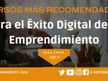 Cursos más recomendados para el éxito digital de tu emprendimiento – Crehana