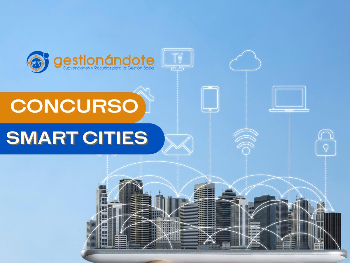 concurso smart cities